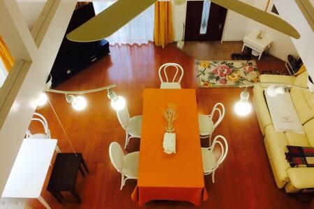 【南熱海ヶ丘】あったかいご飯を一緒に食べよう◯マクロビ民泊◯ - Atami-shi