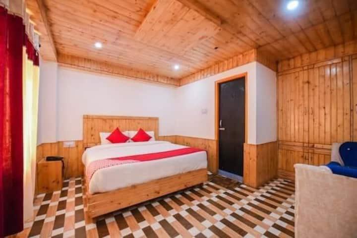 Devi rooms private room in Shimla