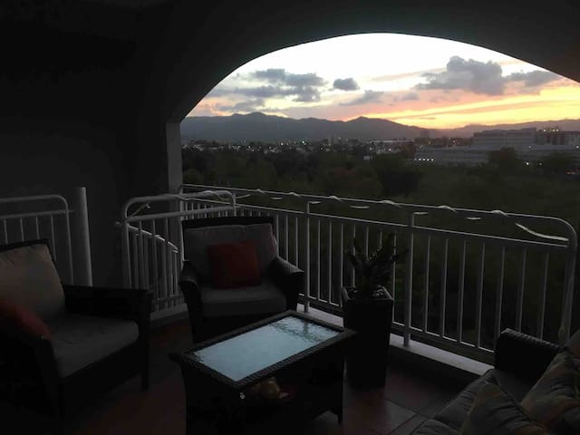 Private Room @Sunset Delight in Caguas