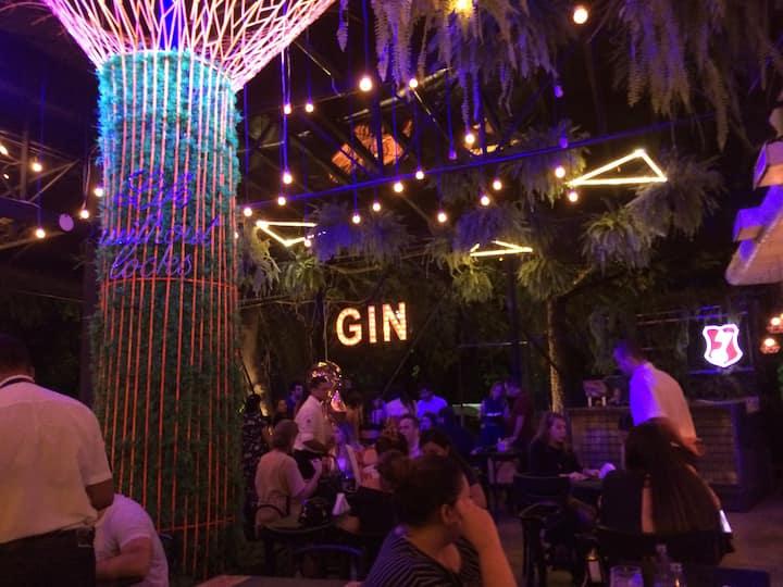 bar na Asa Sul