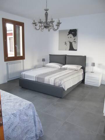 Elegante appartamento in centro a Portogruaro - Portogruaro - Daire