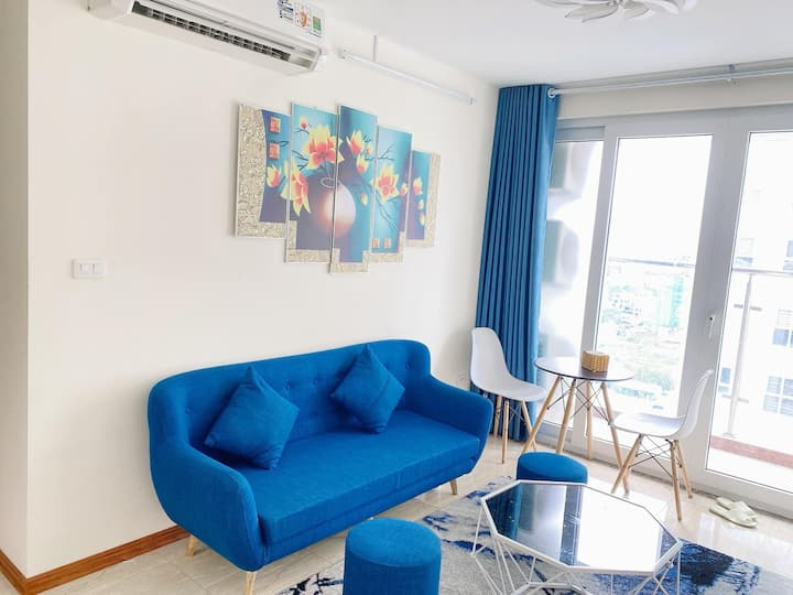 New life tower homestay