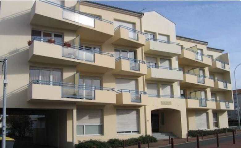 Appartement poitiers campus