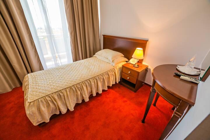HOTEL San****_SINGLE room