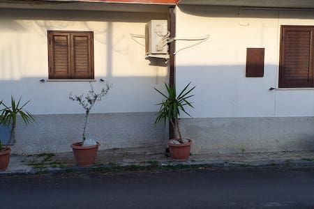 Nice apt with garden & Wifi
