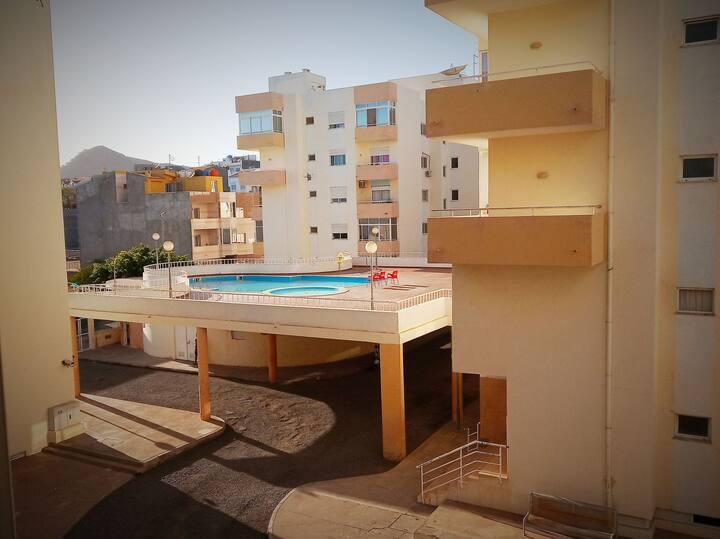 Apartamento T3, Palmarejo Baixo