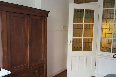 Single bedroom in nice location