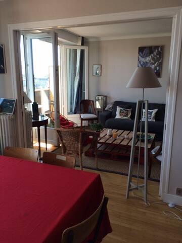 Charmant T3 quartier Thabor - Rennes - Apartment