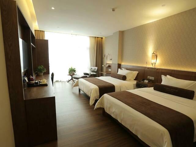 喆啡酒店 - Langfang - Apartment