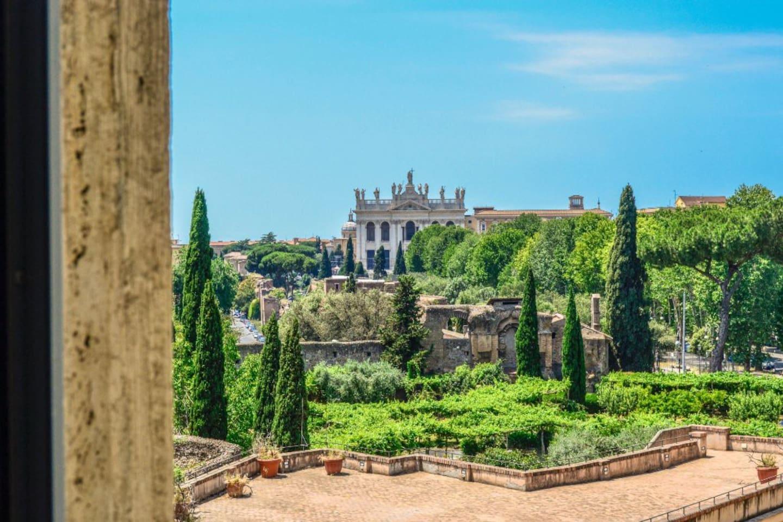 Städtereise in die ewige Stadt Rom