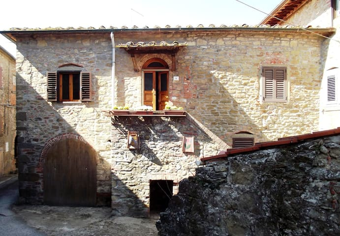 LISA RUSTIC MODERN HOUSE