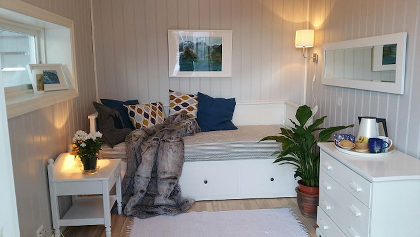 Cosy room with bathroom close to Bergen City - Bergen