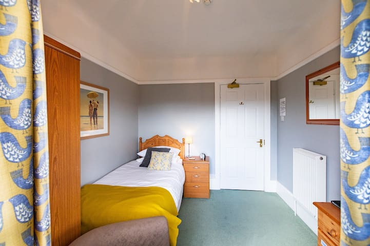Aquila Heights Guest House (Room 4)