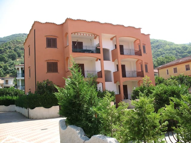 Residence Acquarius, mare e terme - Marina - Appartement
