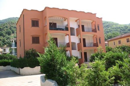 Residence Acquarius, mare e terme - Marina