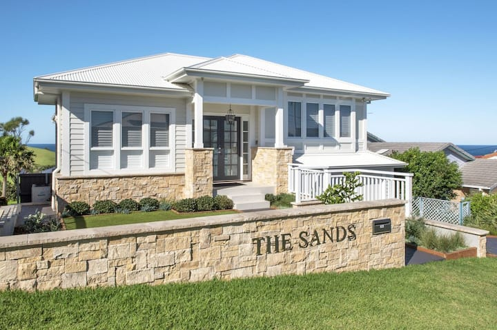 THE SANDS, Gerroa