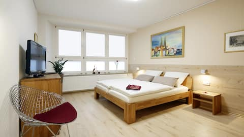 "Apartment ""Goldener Kranich"""