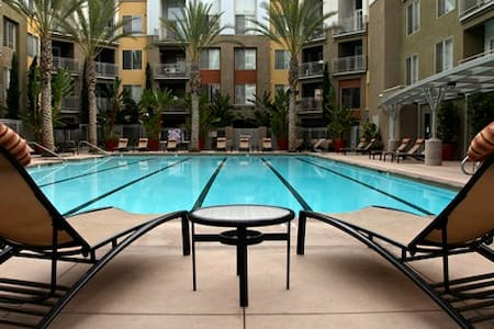2801 Main Street One Bedroom Apartment CAMDENOC303 - Irvine