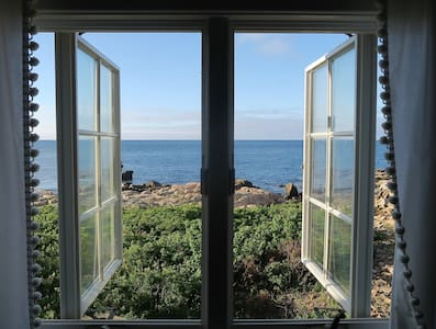 Oceanfront Cottage, Family Friendly - Kennebunkport - Ház