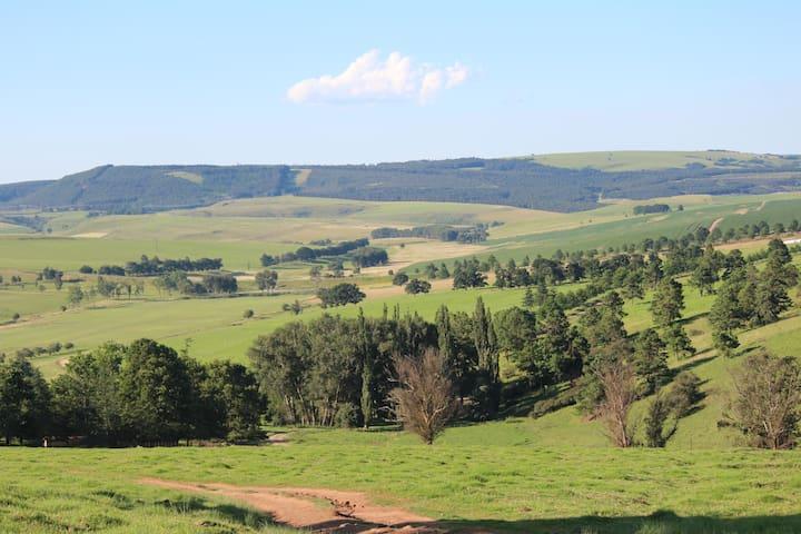 Mount Victoria Farm