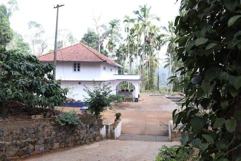 River Turn Estate ( Entire House)
