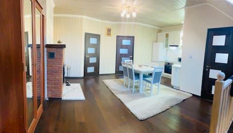 VeraLux VIP Apartament in Centre