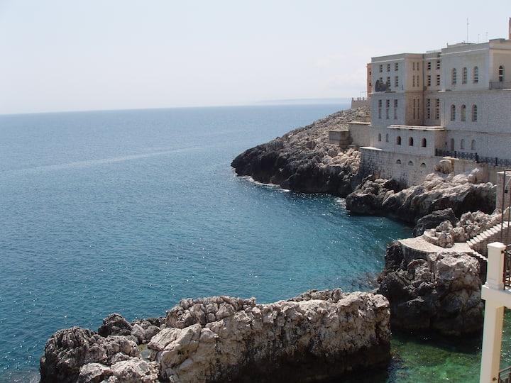Residence le Querce Santa Cesarea Terme