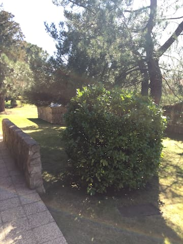 Chalet Los Ángeles de San Rafael