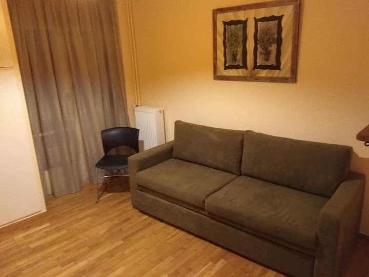 Efthymios cosy studio I