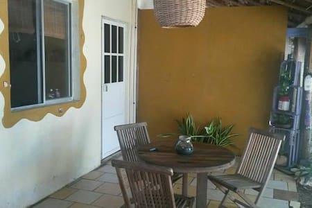 acogedora habitación muy cerquita del mar - Othón P. Blanco - House