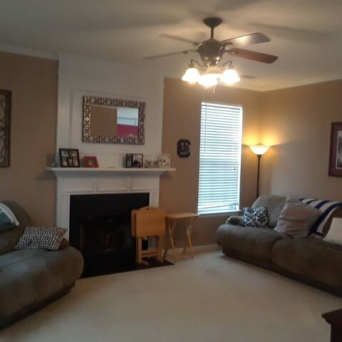 Family Home in Simpsonville