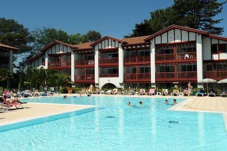 Appartement dans résidence  4**** avec piscine