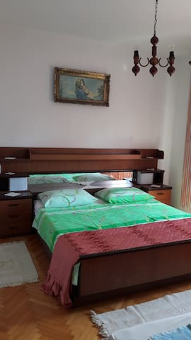 Room Maria - double bed
