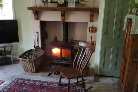 STATION COTTAGE 15% off  for 2  24th to 26th July