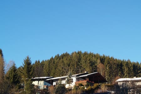 Saubere Luft  in den Bergen - Gemeinde Weitensfeld im Gurktal - Pis