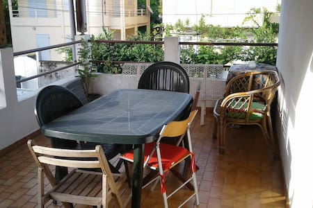 Centrally-located Cozy Apartment (esp. 4 research) - Fort-de-France