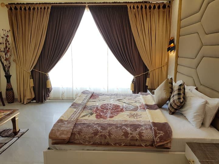 Hotel Avalon Suites