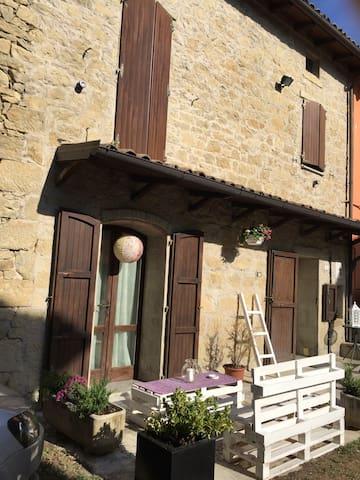 Borgo Relax - Pavullo Nel Frignano - Hus