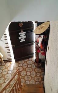 Casa Lea...entroterra Levanto!!! - mangia di Sesta Godano