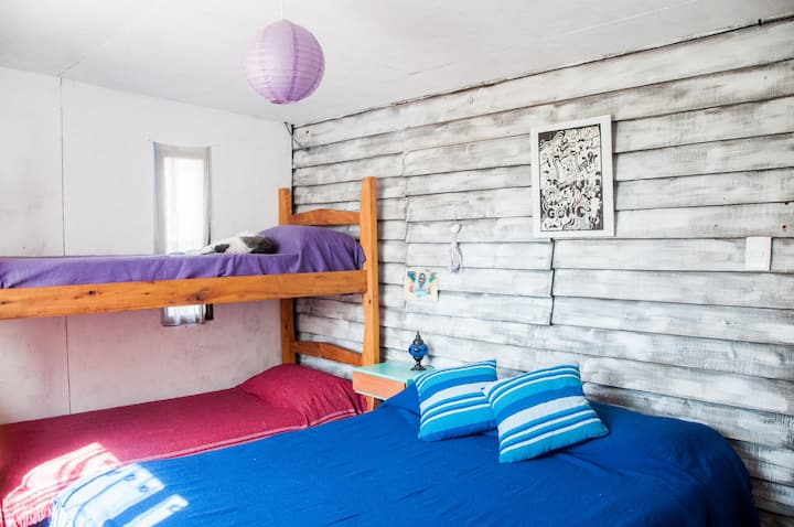 "Shared Room in ""Santo Rancho"""