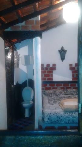Casa ideal para parejas - Angra dos Reis - Cabane