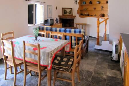 Casa em Alter Pedroso - Alter Pedroso - Haus