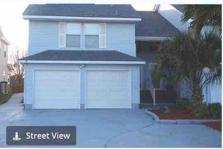 Living well in Slidell. 20mins from New Orleans