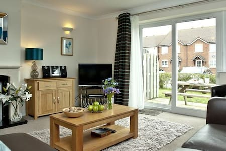 Bluebell Lodge 2PC - Huntworth  Bridgwater