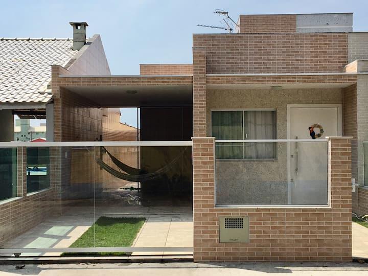 Aconchegante casa em Palmas- Gov Celso Ramos /SC