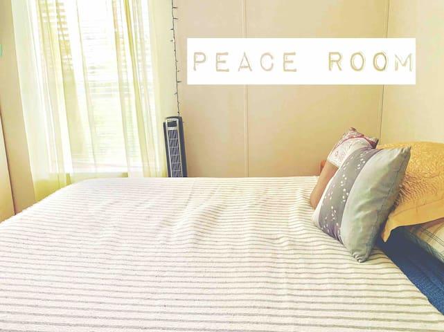 """""""Peace room"""""""