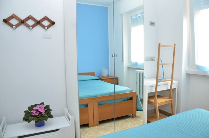B&B Arco in Centro, Benaco Room