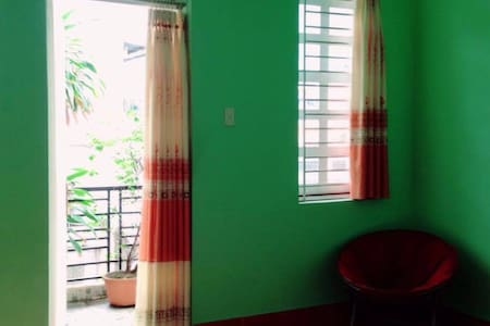 C. House 03 - Peaceful room near Bui Vien