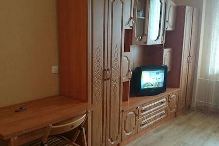 Квартира-студия - Sankt-Peterburg