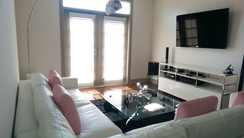 Beautiful modern entire home/apt - Franklin - Apartment
